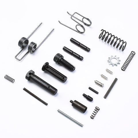 21pcs Kit All Lower Pins, Springs and Detents .223/5.56