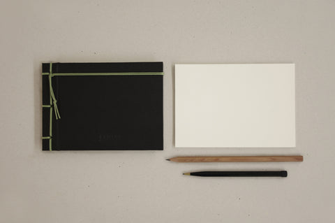 Namban Notebook