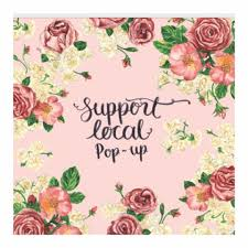 Support Local Pop Up Lusophile