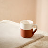 Terracotta Dipped Mug