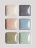 Glaze Colours for Handmade Ceramic Lamps