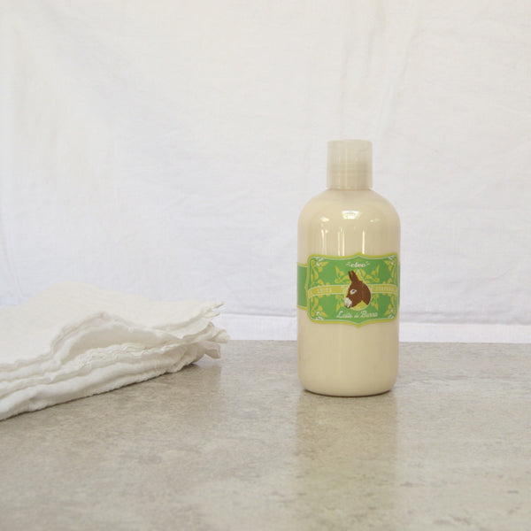 Donkey Milk Body Lotion Verbena