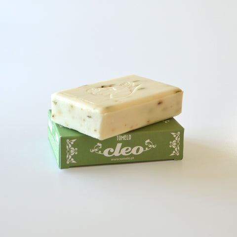 olive, lavendar, portuguese soap, natural exfoliant, exfoliating soap, exfoliant, donkey milk soap