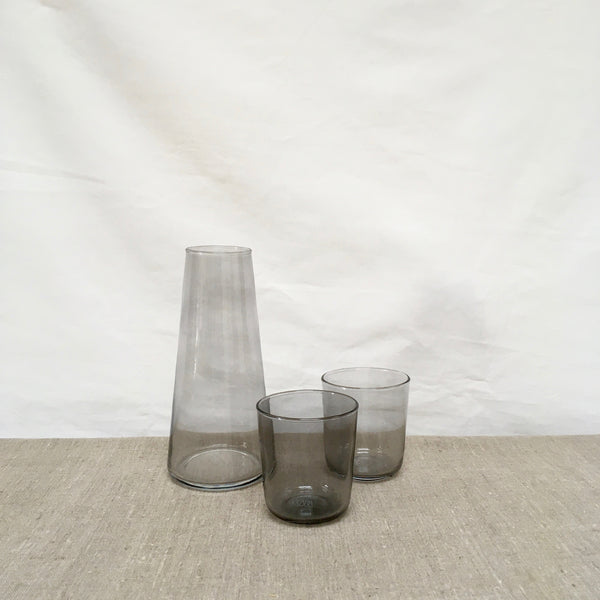 Carafe + Glasses Set