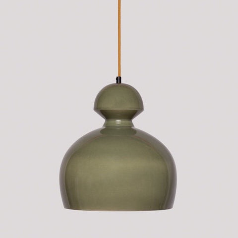 Mobo Ceramic Pendant Light