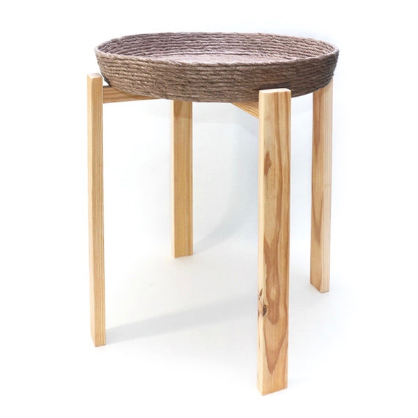 Side Table Pampas