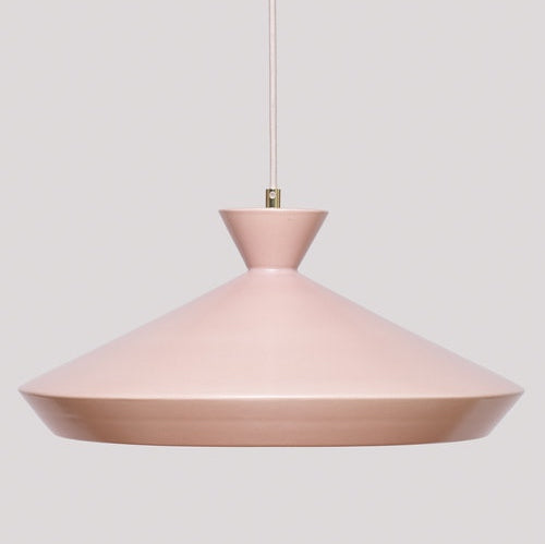 Tagi Handmade Ceramic Light in Flamingo
