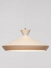 Tagi Handmade Ceramic Light in Lama