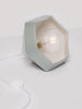 Weba Handmade Ceramic Pendant Lamp in Mint