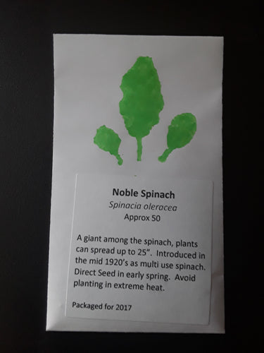 Noble Spinach
