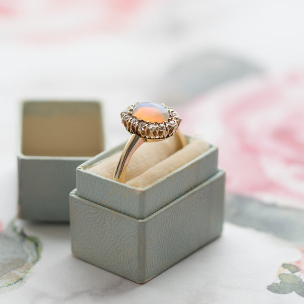 Why Vintage Rings Are The Perfect Gifts