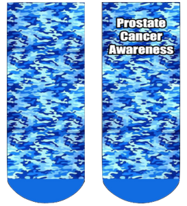 Prostate Cancer Camo