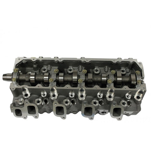 Toyota 3.0 1KZ 1KZ-TE Cylinder Head FREE SHIPPING - Quantico Cylinder Heads