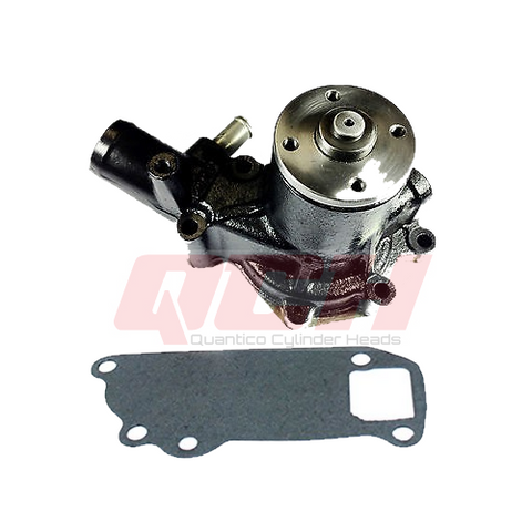 Isuzu 4BD2 3.9 Water Pump - Chevrolet GMC Hitachi Kobelco free shipping paypal only - Quantico Cylinder Heads