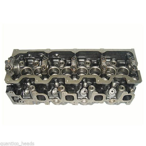 Toyota 2.4 2L2 2LII 2L-T 3L 2.8 Cylinder Head free shipping usa - Quantico Cylinder Heads