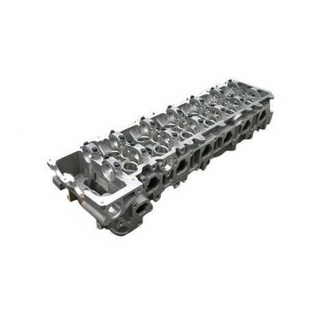 Toyota 1FZ 4.5 Bare Cylinder Head - Land Cruiser - New - Quantico Cylinder Heads