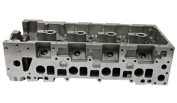 Mercedes Benz OM611 / OM646 Cylinder Head free shipping - Quantico Cylinder Heads