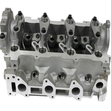 Hyundai D3EA 1.5 Bare accent matrix Cylinder Head - Quantico Cylinder Heads