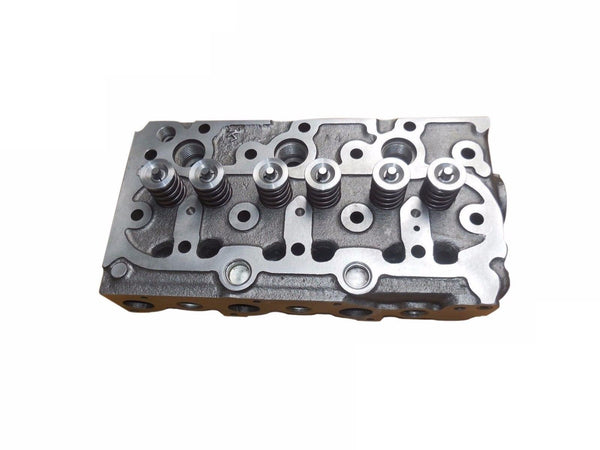 Kubota D650 /D750 NEW Cylinder Head FREE SHIPPING paypal only - Quantico Cylinder Heads