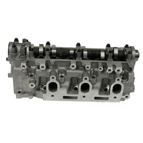 Toyota 3VZ 3.0 Cylinder Head - Quantico Cylinder Heads