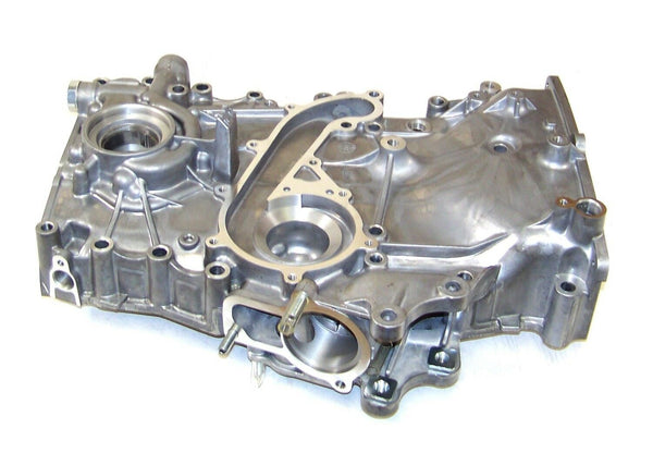 Toyota 2TR-FE 2.7  ENGINE oil pump  ONLY free shipping - Quantico Cylinder Heads