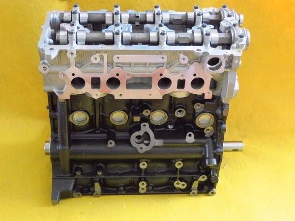 Toyota 2TR-FE 2.7  ENGINE SHORT BLOCK ONLY free shipping - Quantico Cylinder Heads