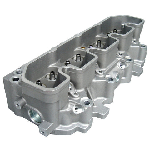 Ford Power Stroke 2.8 Cylinder Head - HS 2.8l - Quantico Cylinder Heads