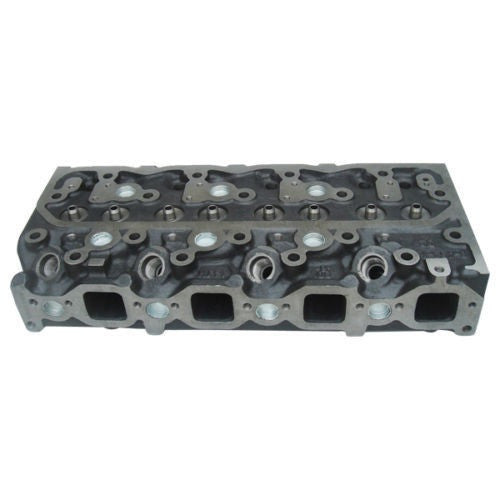Isuzu 4BD1 / 4BD1 3.9 Cylinder Head - Chevrolet GMC Hitachi Kobelco free shipping paypal only - Quantico Cylinder Heads