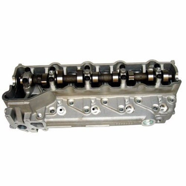 Mitsubishi 4M40 4M40T 2.8 Cylinder Head free shipping - Quantico Cylinder Heads