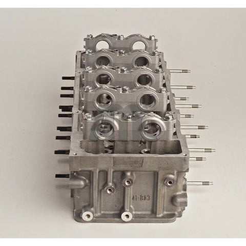 Cylinder Head New Nuda Mitsubishi Canter Pajero 3.2 Di-D 16V 4M41 1005B341 free shipping paypal only - Quantico Cylinder Heads