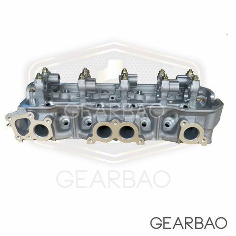 ISUZU  4ZE1 cylinder head Amigo Rodeo Trooper Pick-Up AMC910512 (8-97129-63  FREE SHIPPING paypal /cards - Quantico Cylinder Heads