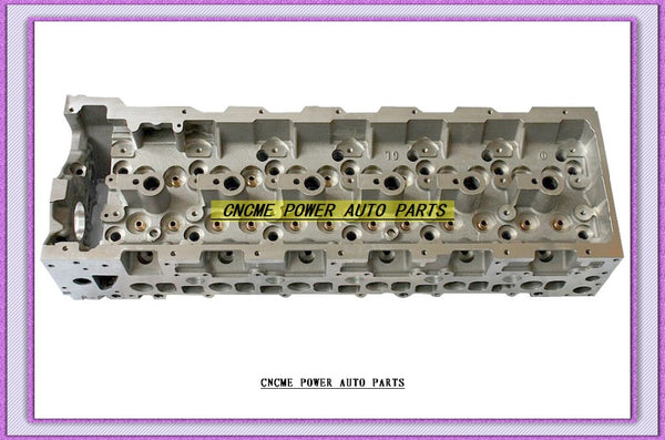 Copy of Mercedes Benz E320  OM613  Cylinder Head - Dodge Jeep free shipping paypal /CARDS - Quantico Cylinder Heads