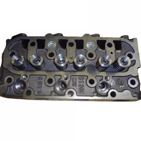 Kubota D902 Cylinder Head - rtv 900 Allmand Bobcat Chicago Pneumatic Generac Rotair free shipping - Quantico Cylinder Heads