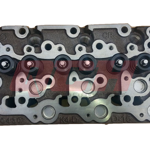 Kubota D1503 Cylinder Head free shipping paypal or cards - Quantico Cylinder Heads