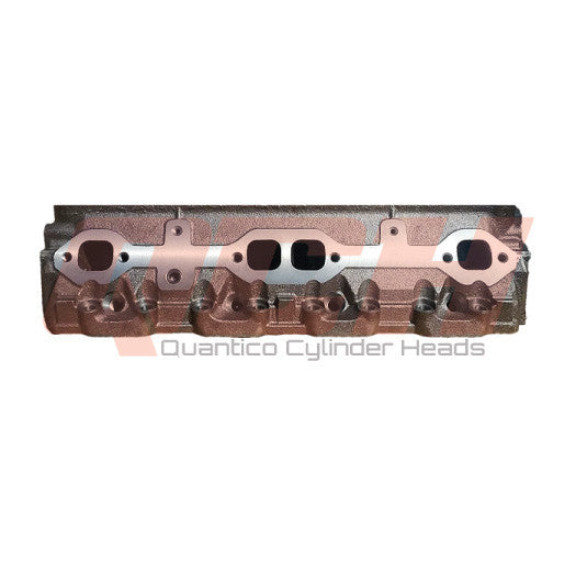Copy of GM 305 Cast Iron  90 degree Cylinder Head new bare heads price for 2 heads free shipping paypal only - Quantico Cylinder Heads