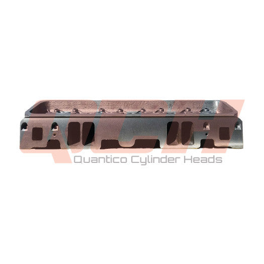 GM 305 Cast Iron Cylinder Head - Quantico Cylinder Heads