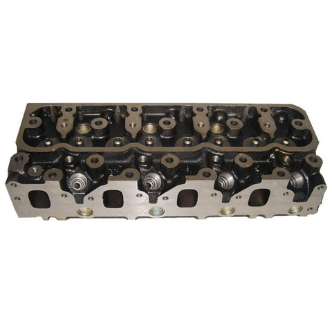 Isuzu 4JG2 3.1 Cylinder Head - campo trooperbighorn FREE SHIPPING - Quantico Cylinder Heads