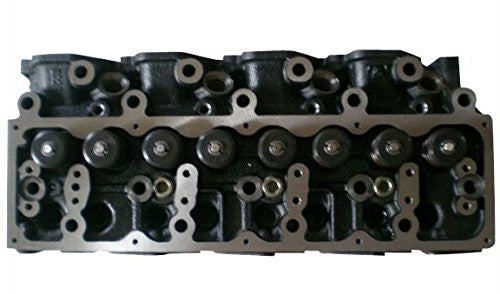 Nissan TD27 2.7 FORK LIFT TERANO HARD BODY  DIESEL Cylinder Head FREE SHIPPING paypal only - Quantico Cylinder Heads