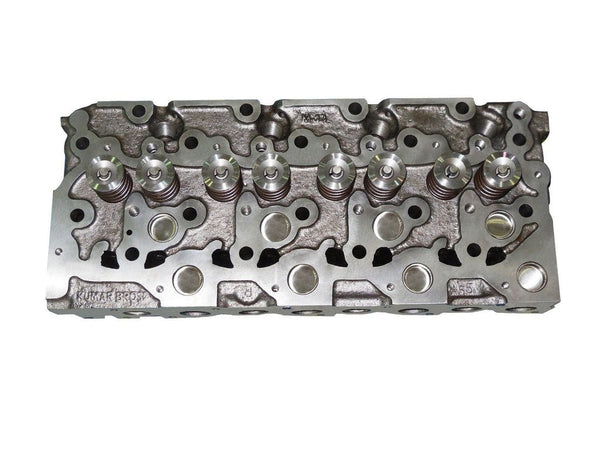 Kubota V2003  /K3 - 6  new Cylinder Head - Bobcat 6675642 free shipping usa paypal only - Quantico Cylinder Heads