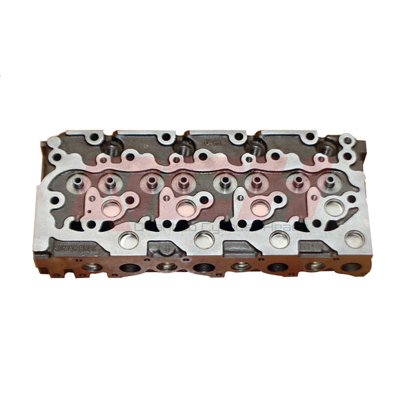 Kubota V2203 / V2203M Cylinder Head - Bobcat free shipping paypal only - Quantico Cylinder Heads