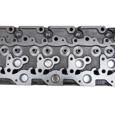 Kubota V1903 Cylinder Head - Bobcat Ingersoll Rand Lincoln free shipping paypal only - Quantico Cylinder Heads