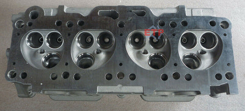 Mazda F2 2.2 cylinder head 12 valve - Ford Hyster Yale