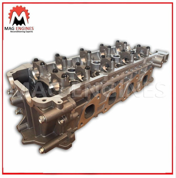 BARE CYLINDER HEAD NISSAN KA24DE FOR ALTIMA 240SX FRONTIER DOHC  NEW FREE SHIPPING  USA paypal only - Quantico Cylinder Heads
