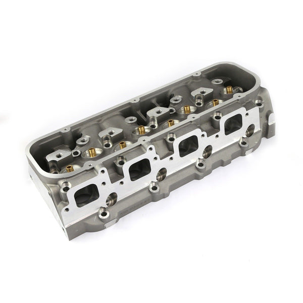 Chevy Big Block BBC Aluminum Cylinder Head - 396 427 454 502 - 320cc oval ports free shipping - Quantico Cylinder Heads
