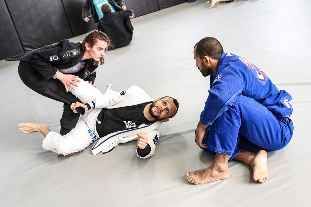 3 Ways Jiu-Jitsu Can Improve Your Life