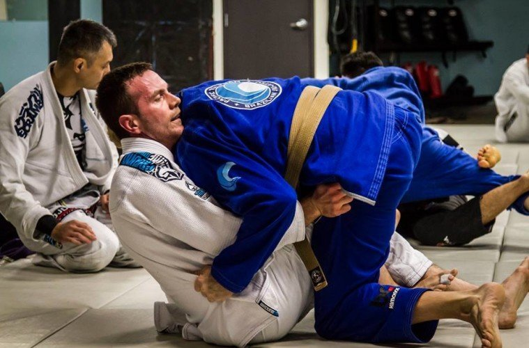 How Butterfly Guard can Enhance your Lower Body Attacks