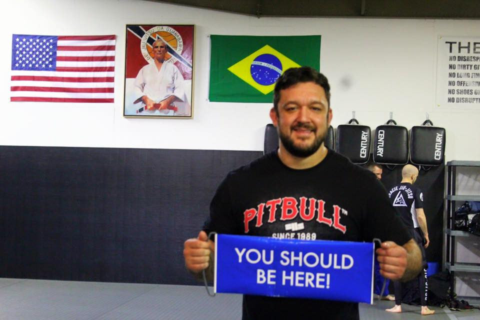 You Are the Best Advertisement for Jiu Jitsu