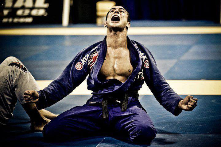 Are BJJ Escapes the Most Important Skill to Learn?