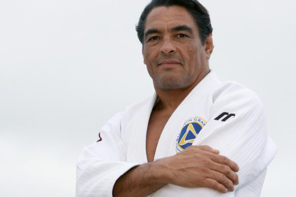 BJJ Origin Movie Coming To Netflix, From Director Of 'Narcos'!