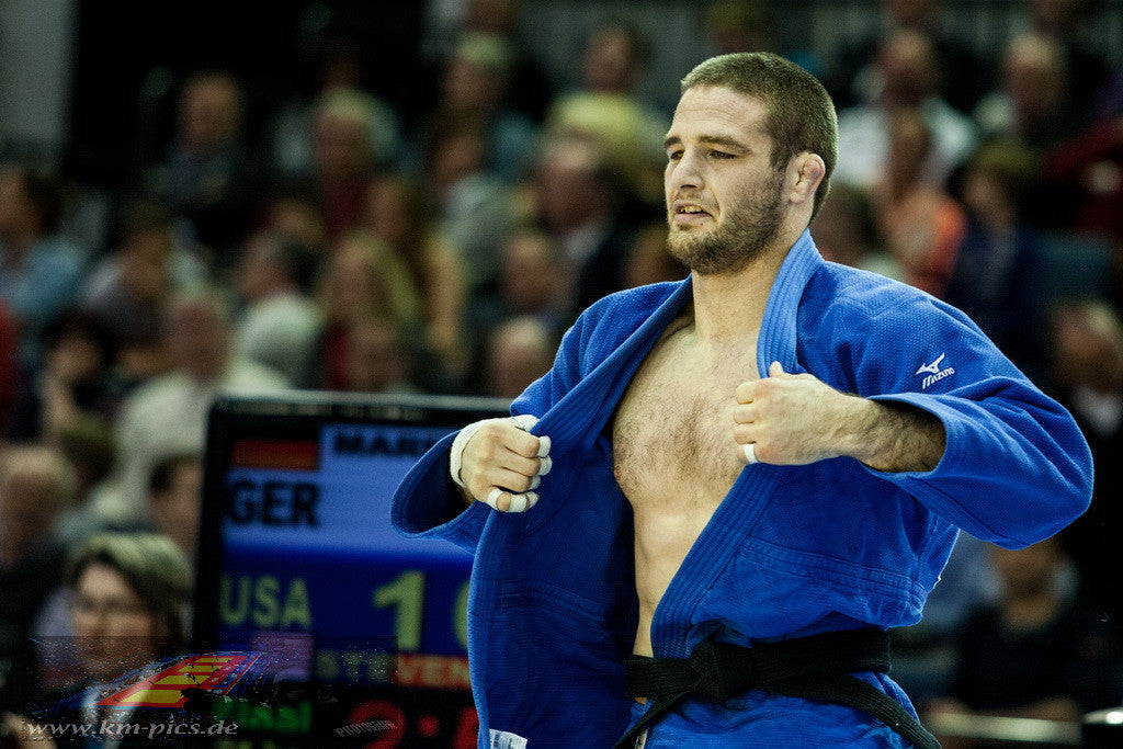 Travis Stevens:  The Future of Grappling